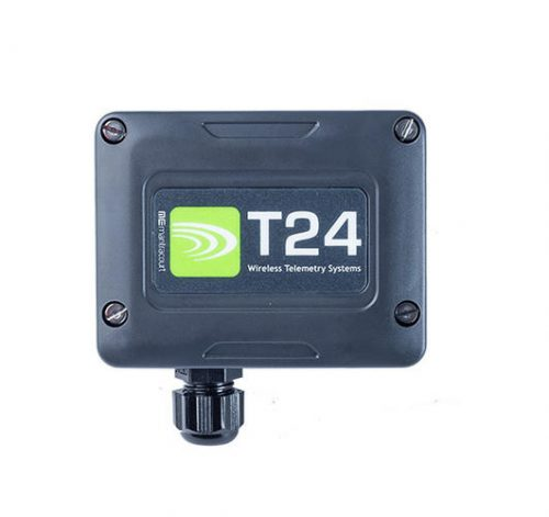 Wireless Sensor Transmitter Enclosure (T24-ACMi)