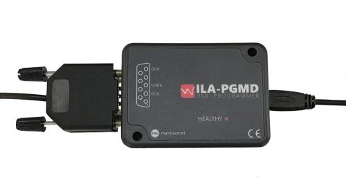 Programmer for ILA In-Line Amplifiers