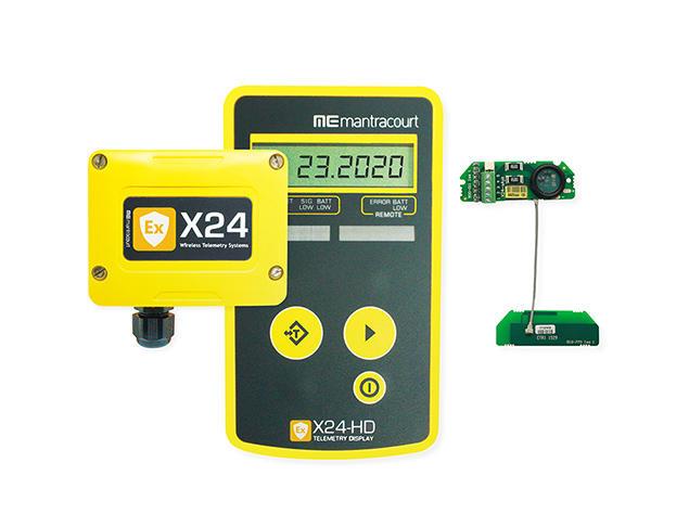 X24 ATEX / IECEx Product Range