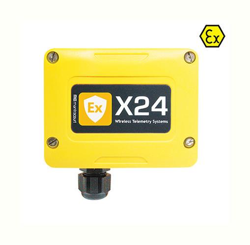 X24-ACMi-SA ATEX / IECEx telemetry transmitter module