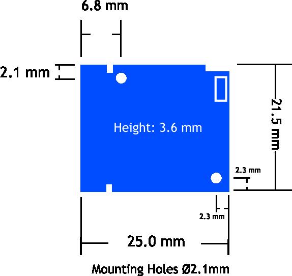 Bluetooth Strain Transmitter (B24-SSB)